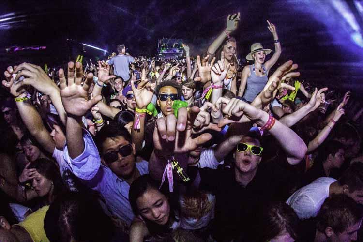 Desarrollo de audiencias: marketing online y redes sociales para la música y las artes escénicas