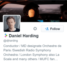 djharding Twitter Search