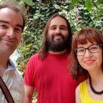 Café siete: emprendimiento cultural y redes sociales
