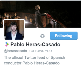 heras casado Twitter Search