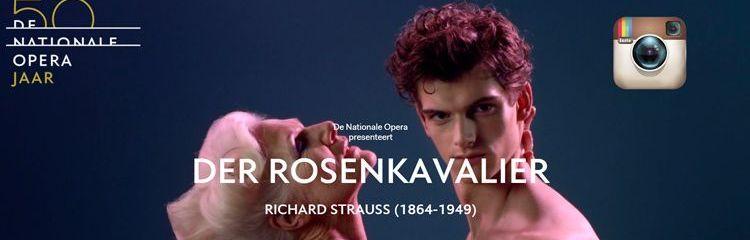 Instagram para músicos: mi colaboración con la Ópera y Ballet Nacional de Holanda