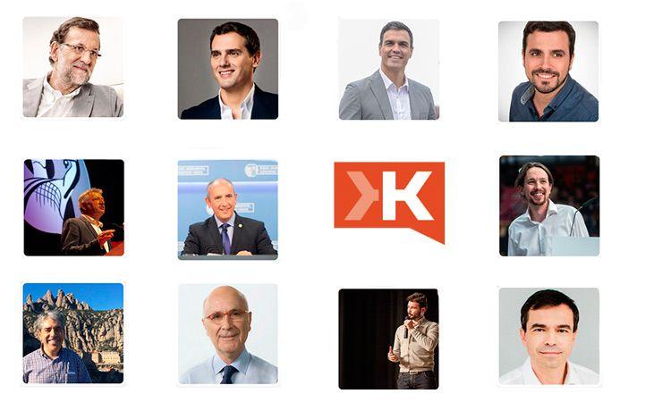 Elecciones 2015 en redes sociales: resultados del #20D e influencia de sus candidatos