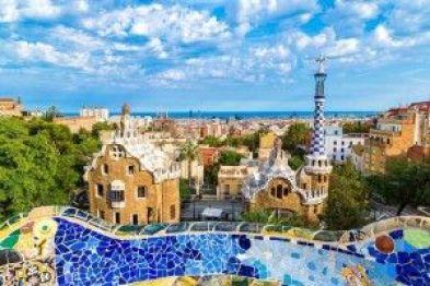 Cataluña y España para músicos en Barcelona 2016