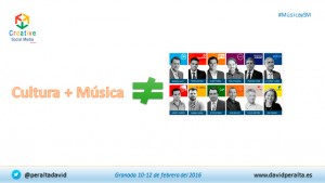 Educación musical y redes sociales: una oportunidad de cambio