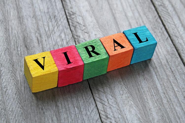 Los 3 tipos de contenido viral en redes sociales
