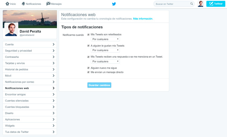Notificaciones-web-de-Twitter