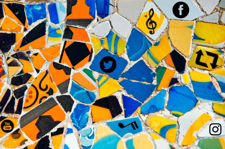 Curso de estrategia y promoción en redes sociales para músicos: Barcelona 11-12 de julio