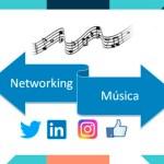 La importancia del networking en redes sociales para tu proyecto musical