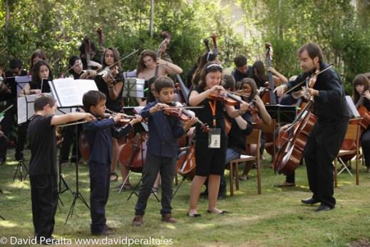 compartir es crecer en coaching y música