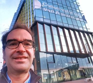 David-Peralta-Alegre-Conservatorio-de-Amsterdam-emprendimiento-musical