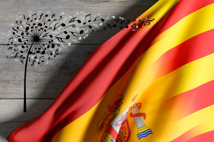Crisis entre Cataluña y España: por qué la música y la cultura pueden ayudar