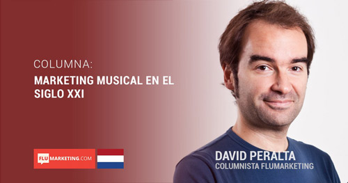 David Peralta Flumarketing