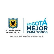 Slogan de la Filarmónica de Bogotá