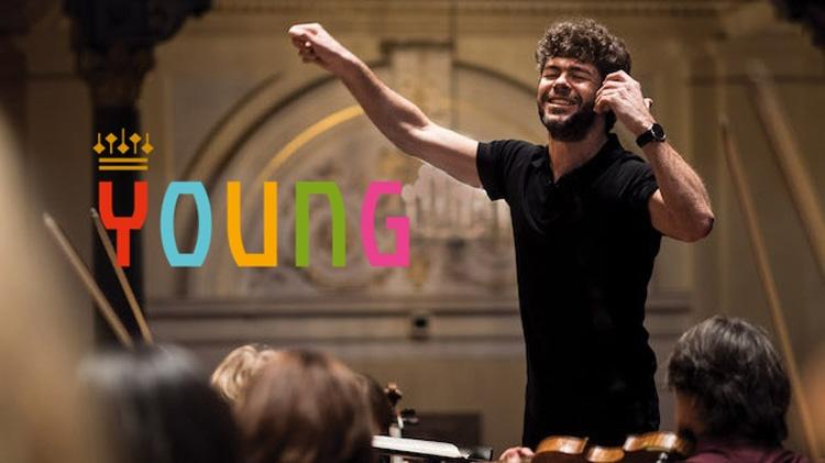 Pablo Heras-Casado y la Orquesta del Concertgebouw de Amsterdam