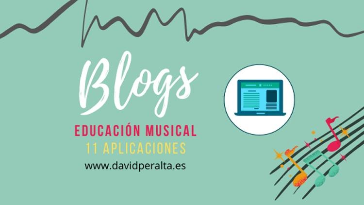 Blogs en la educación musical como herramientas fundamentales después de la crisis del COVID 19