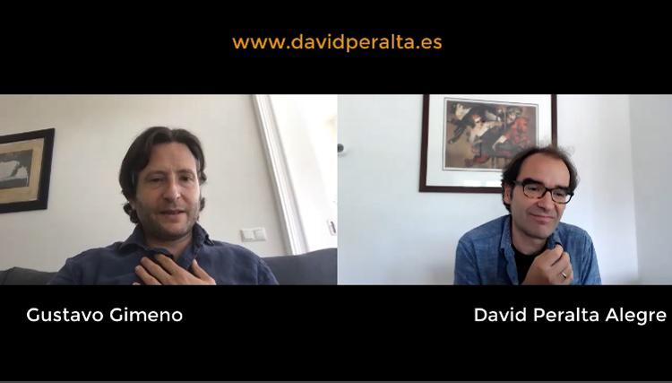 Gustavo Gimeno y David Peralta sobre la nueva normalidad en la música clásica