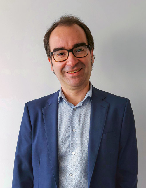 David Peralta Alegre Navidad del 2020