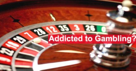 Gambling addiction Hypnotherapy