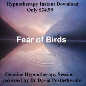 Fear of Birds Hypnotherapy