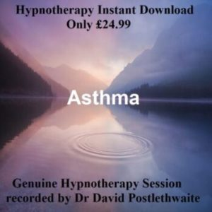 Hypnotherapy Asthma