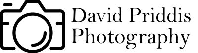 David Priddis Photography Logo
