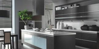 Kitchen ideal