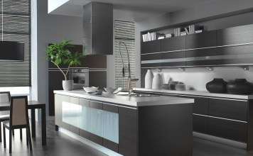 Kitchen ideal