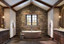 modern-rustic-classic-stone-style-bathroom