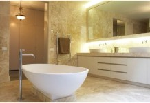 lighting-accent-for-elegant-bathroom