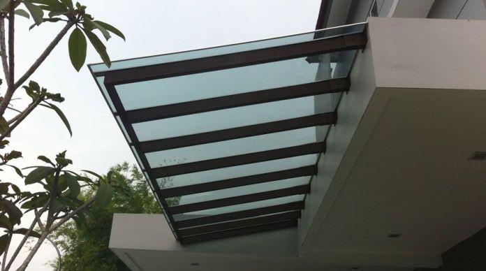 Fiber Canopy