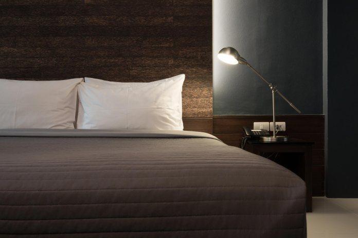 Sleep Lights in The Bedroom