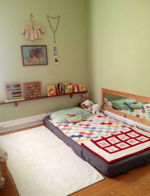 floor mattress for children