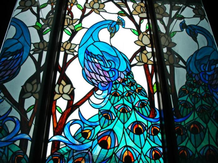 Creative Design Stained Glass