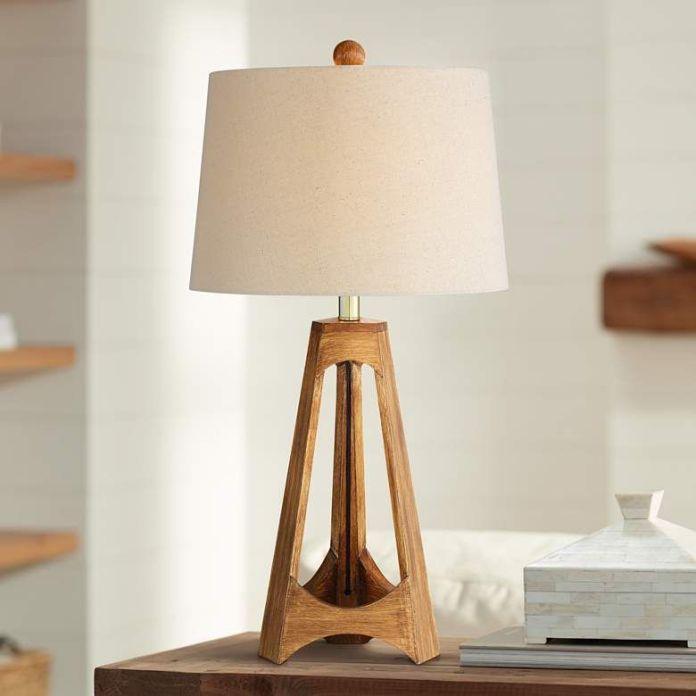 The Mid Century Lamp
