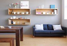 Unique Wall Shelf Design Inspiration for Your Home Interior