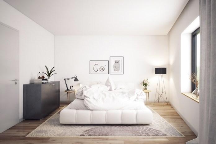 Bedroom Location