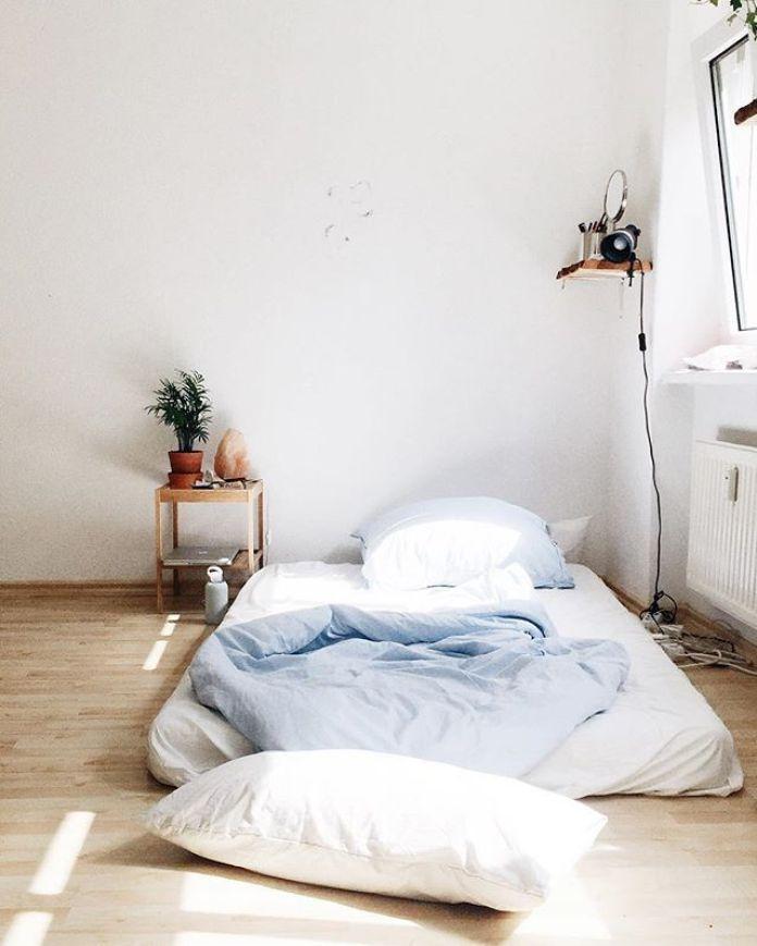 Futon Bed for a Versatile Bedroom