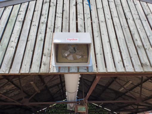 Hydor Ventilation System Image1
