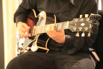 David Regueiro Trio 4