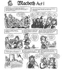"""""""Macbeth"""" resource from David Rickert"""