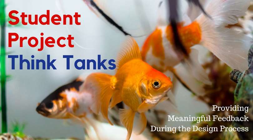 Student Project Think Tanks