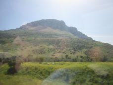 The Galilee countryside!