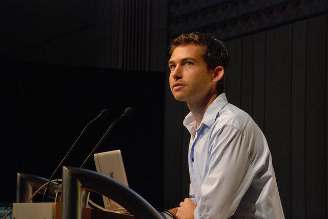 Ars Electronica Symposium