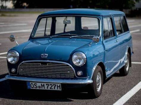 Austin Mini 6379628