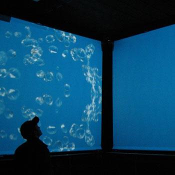 Wasserwelten, Landesgartenschau Wernigerode 2006, Music, Sounddesign, David Schwager