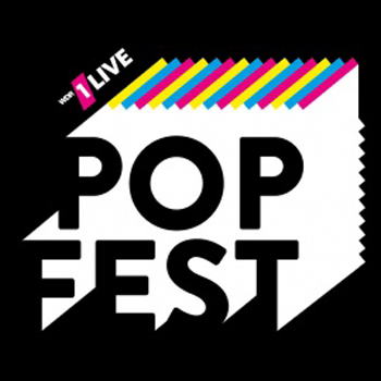 1LIVE POPFEST 2018 - David Schwager - Broadcast Mixes - Balance Engineer