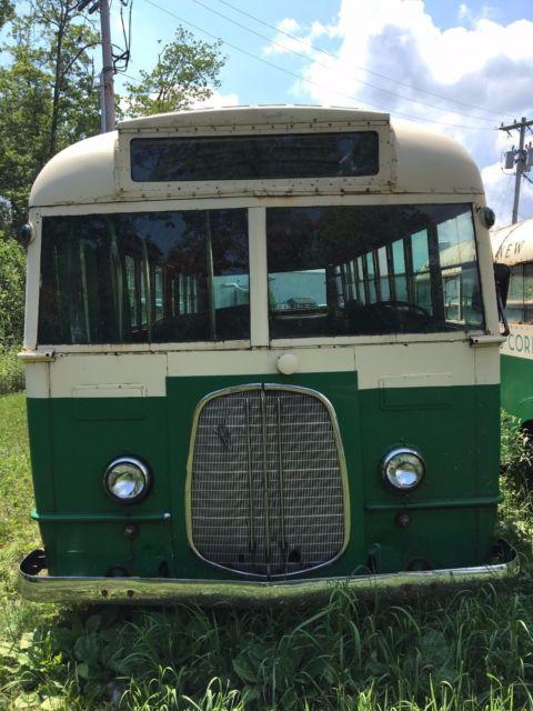 York Buses Salvage New School