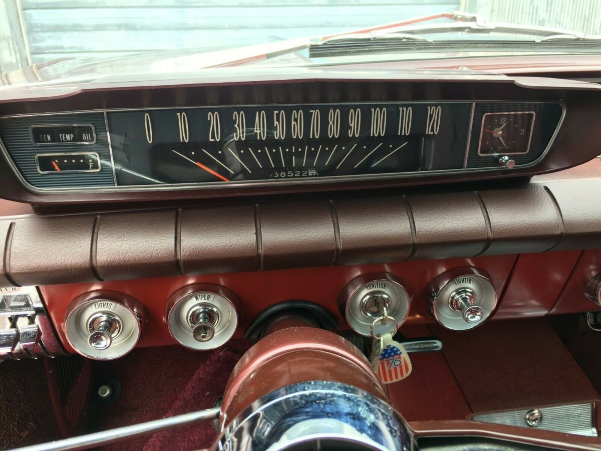Oldsmobile F 85 Jetfire Turbo Coupe Original Owner