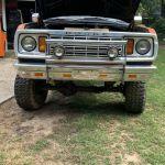 1978 Dodge Power Wagon Macho No Reserve For Sale Dodge Power Wagon 1978 For Sale In Pasadena Maryland United States