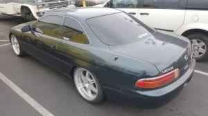 1992 Lexus Sc300 Engine 1992 lexus sc300 modified magazine 1992 lexus sc300 project car no